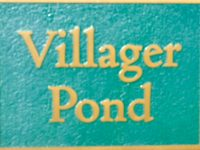 Villager Pond | Darien, CT