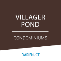 Villager Pond | Darien CT